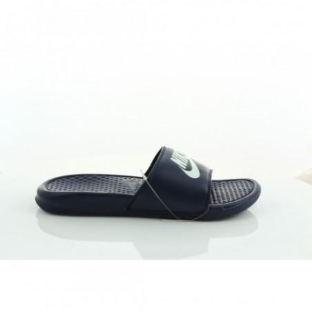 Klapki Nike Benassi JDI 343880 403