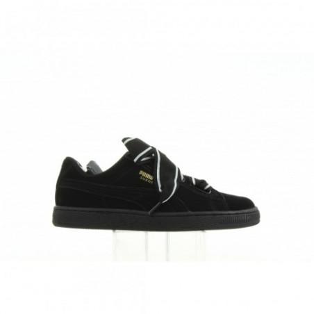 Sneakersy  Puma Suede Heart Satin II 364084 01