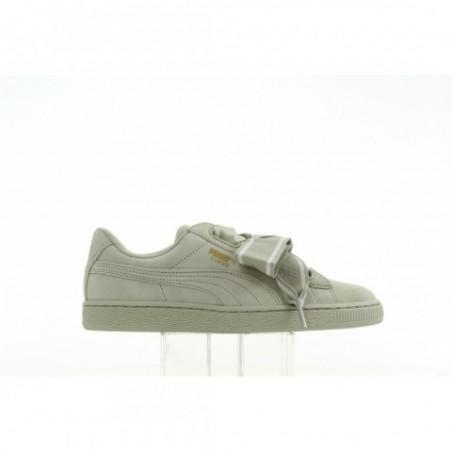 Sneakersy  Puma Suede Heart Satin II 364084 04