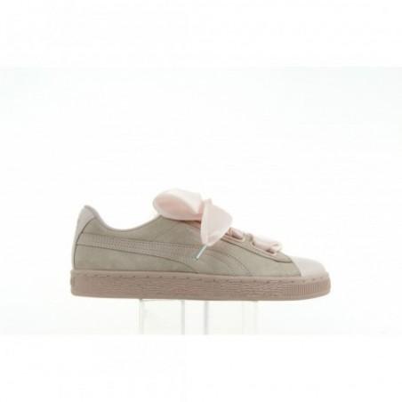 Sneakersy  Puma Suede Heart Bubble 366441 02