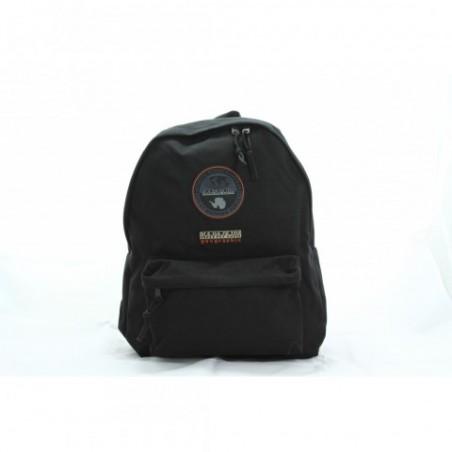Plecak Napapijri VOYAGE 1 BLACK N0YGOS041