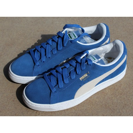 Sneakersy  Puma Suede Classic+ 352634 64