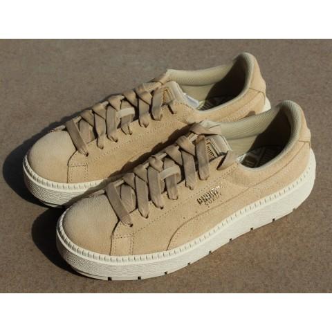 Sneakersy  Puma Platform...