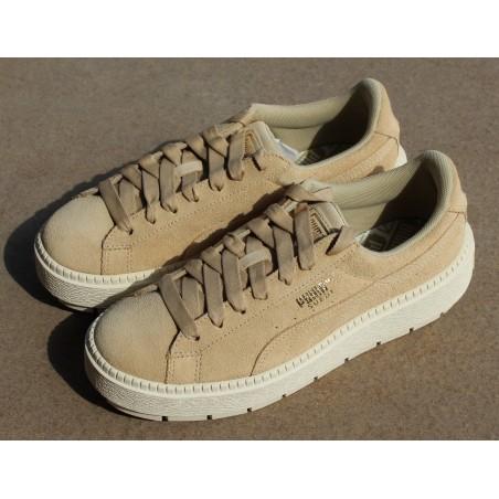 Sneakersy  Puma Platform Trace 365830 02