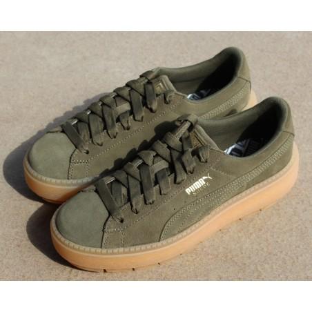 Sneakersy  Puma Platform Trace 365830 03