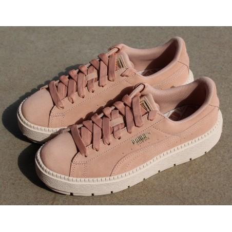 Sneakersy  Puma Platform Trace 365830 05
