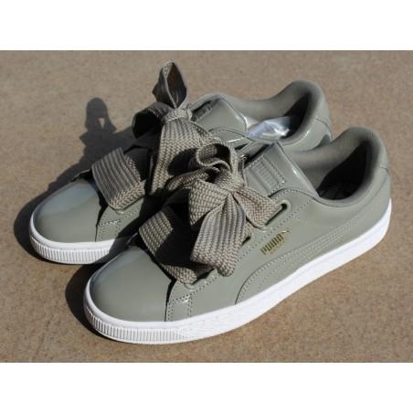Sneakersy  Puma Basket Heart Patent 363073 12