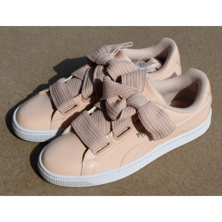 Sneakersy  Puma Basket Heart Patent 363073 13