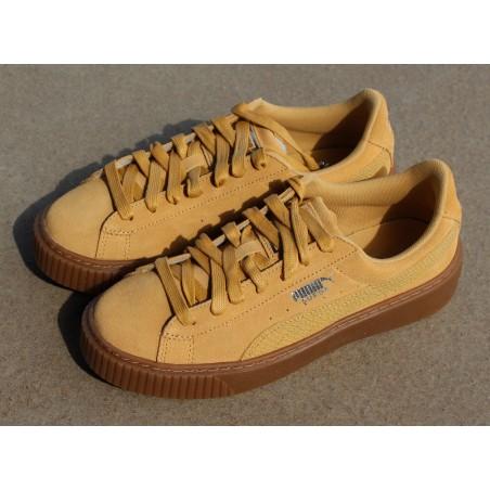 Sneakersy  Puma Suede Platform Animal 365109 04