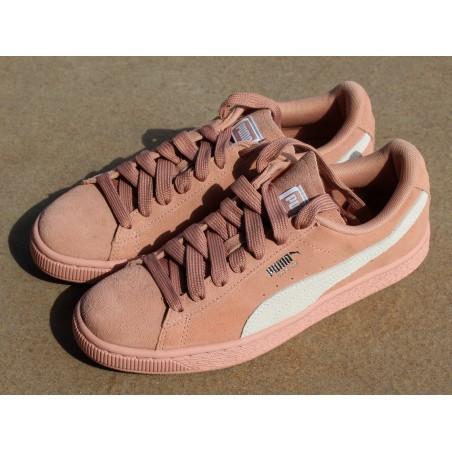Sneakersy  Puma Suede Classic Peach Bei 355462 67