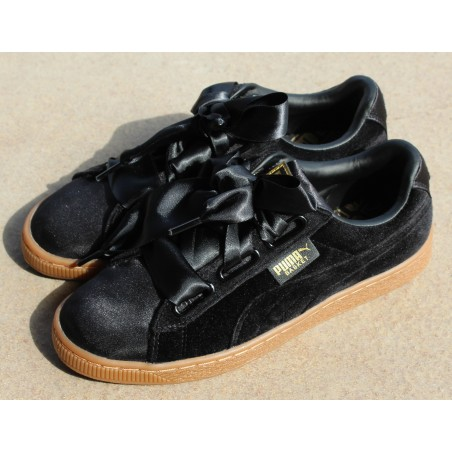 Sneakersy  Puma Basket Heart VS 366731 03