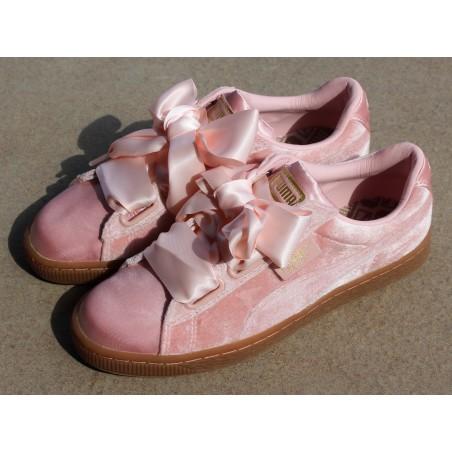 Sneakersy  Puma Basket Heart VS 366731 02
