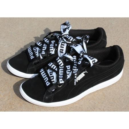 Sneakersy  Puma Vikky Ribbon Bold 365312 01