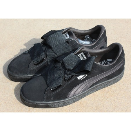 Sneakersy  Puma Suede Heart EP 366922 01