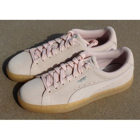 Sneakersy  Puma Suede Classic Bubble 366440 02