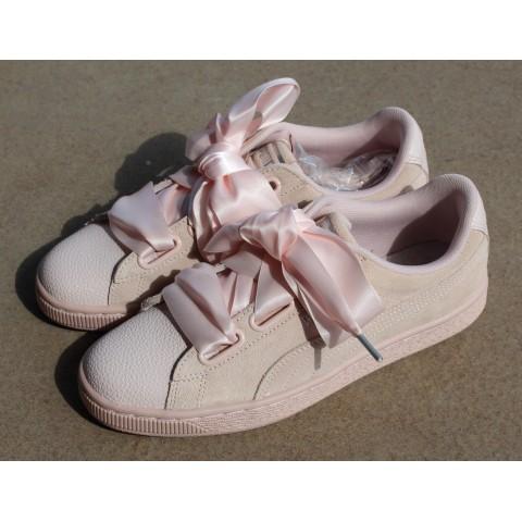 Sneakersy  Puma Suede Heart...