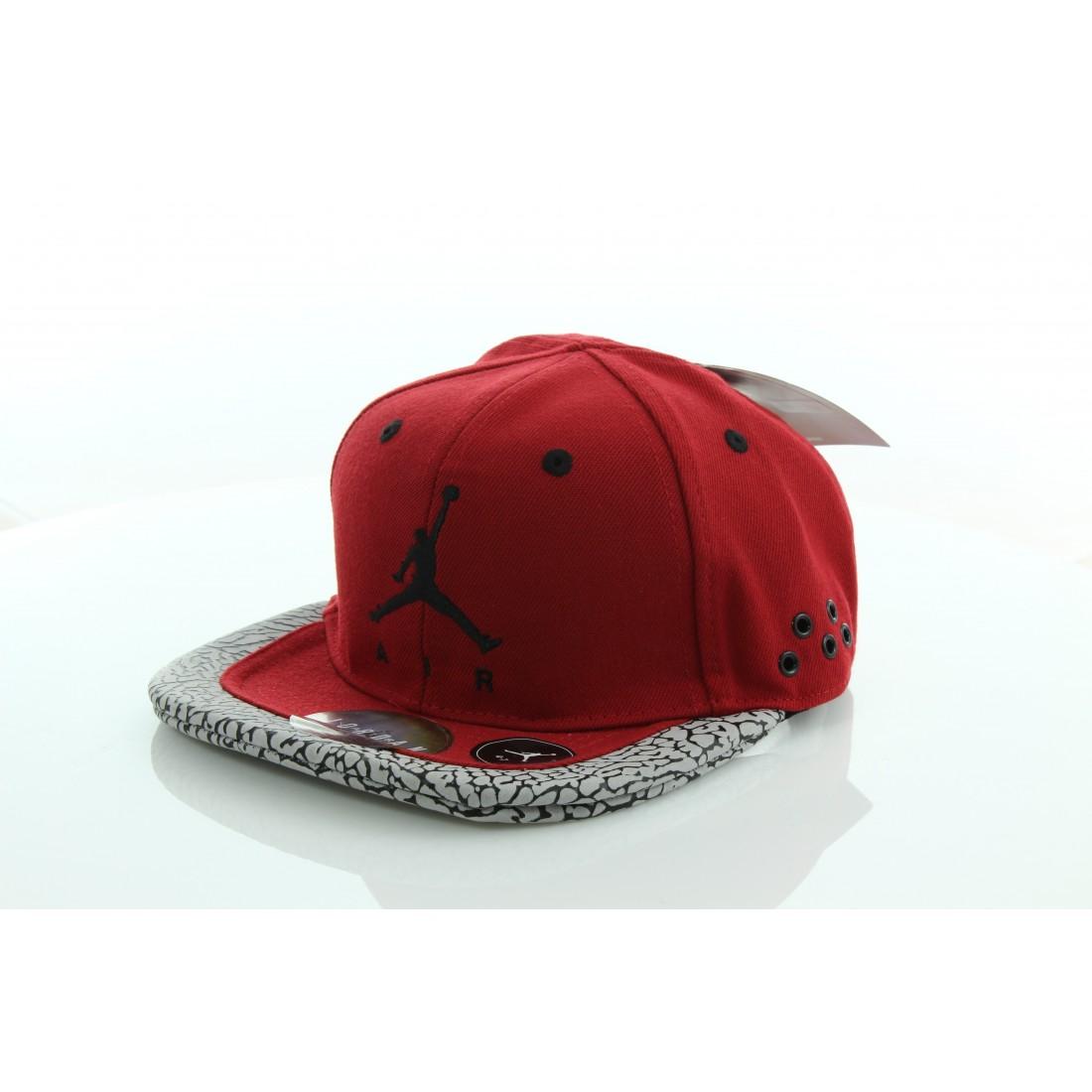 ceny detaliczne najnowszy złapać czapka z daszkiem air jordan