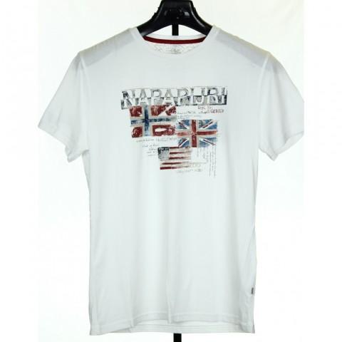 N0YHCW002 Biały
