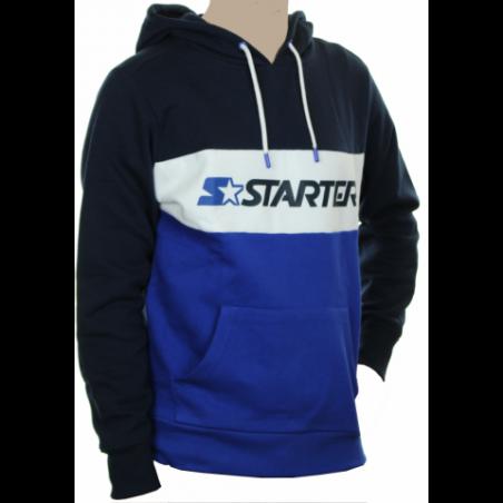 Bluza Starter Motive OH Hoody CPE00016 PEACOAT