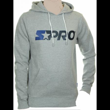 Bluza Starter Strive OH Hoody CPE00040 GREY
