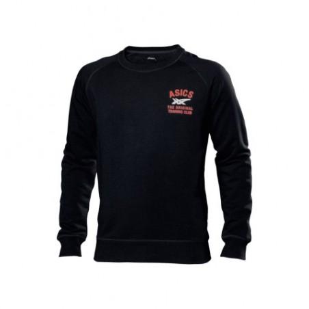 Bluza Asics GRAPHIC CREW 110402 0904