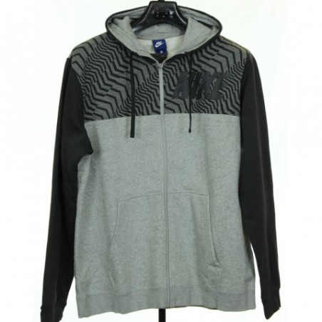 Bluza Nike NSW HOODIE FZ FLC GX 861722 063