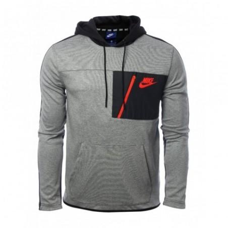 Bluza Nike NSW AV15 HOODIE PO FLC 831810 063
