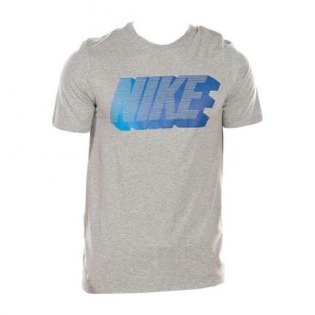 Koszulka Nike TEE-BLOCK GRADIENT 739345 063
