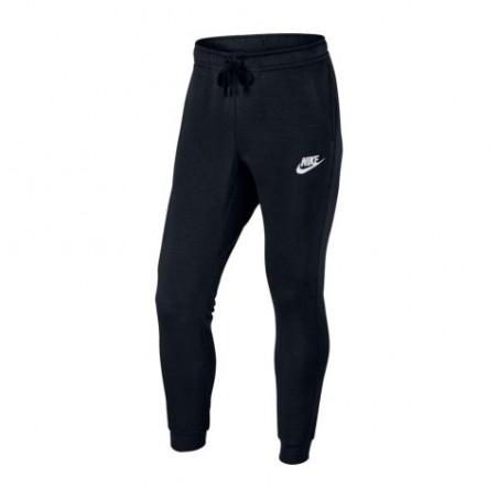 Spodnie Nike NSW JGGR FLC SP 831849 010