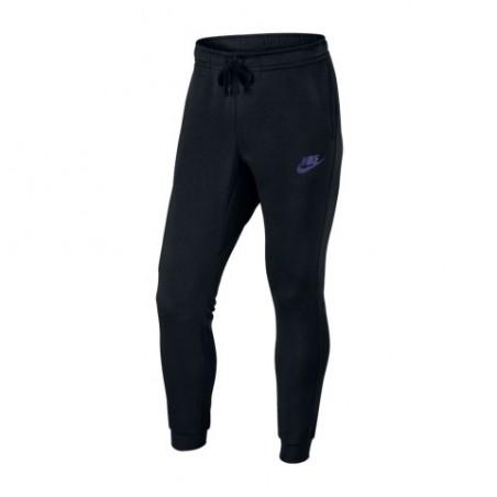Spodnie Nike NSW JGGR FLC SP 831849 011