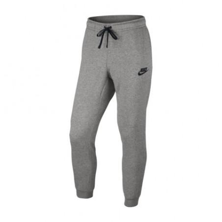 Spodnie Nike NSW JGGR FLC SP 831849 063