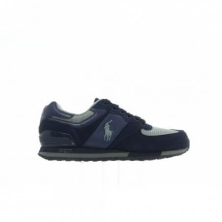 Sneakersy Polo Ralph Lauren Slaton Pony 809668429002