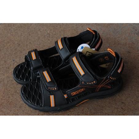 Sandały Kappa Korfu K 260448K/1144